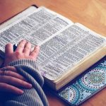 bible sayings about money